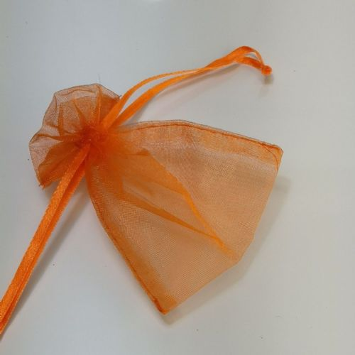 "Orange | 3"" x 4"" 